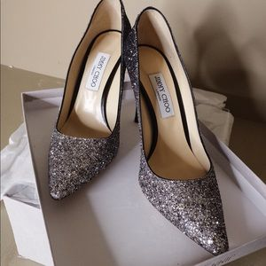 Jimmy Choo New Heels with Box